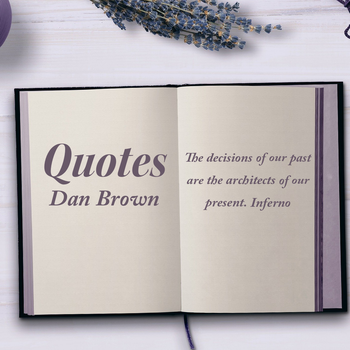 Quotes By Dan Brown
